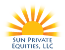 Sun Private Equities Logo